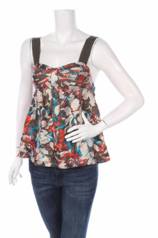 Γυναικείο αμάνικο μπλουζάκι Armani Exchange