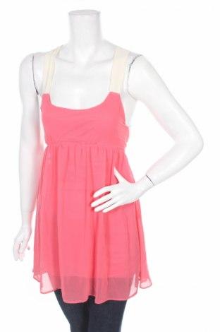 Дамски потник Asos Petite, Размер L, Цвят Розов, 100% полиестер, Цена 7,28лв.