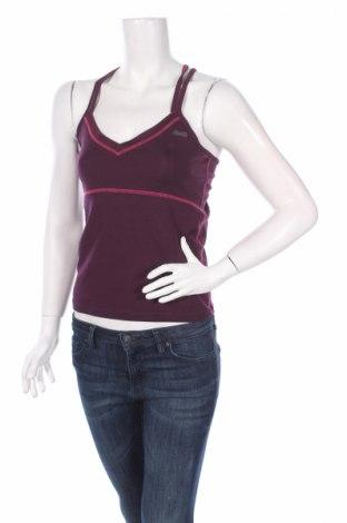 Γυναικείο αμάνικο μπλουζάκι Aws