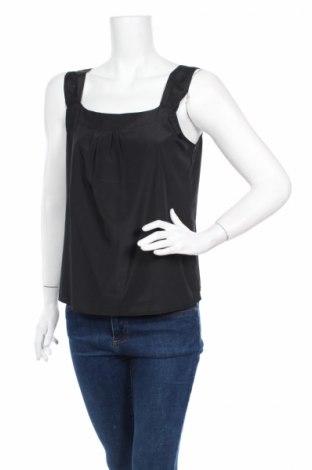 Γυναικείο αμάνικο μπλουζάκι Chadwicks, Μέγεθος M, Χρώμα Μαύρο, Πολυεστέρας, Τιμή 3,69€