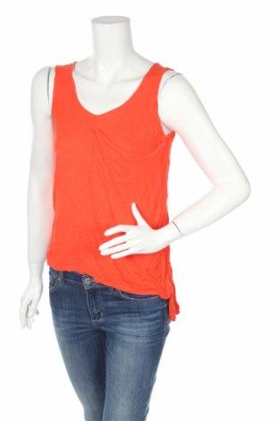 Дамски потник Jsfn, Размер M, Цвят Оранжев, 65% модал, 45% вискоза, Цена 4,50лв.