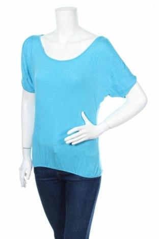 Дамска блуза Pronto, Размер XS, Цвят Син, Цена 5,00лв.