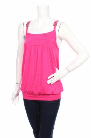 Γυναικείο αμάνικο μπλουζάκι Vert De Rage, Μέγεθος M, Χρώμα Βιολετί, 90% βισκόζη, 10% ελαστάνη, Τιμή 1,59€