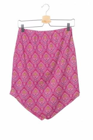 Детска пола Zophie, Размер 13-14y/ 164-168 см, Цвят Розов, 100% полиестер, Цена 4,50лв.
