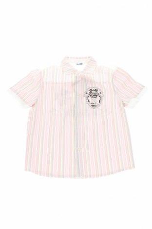 Detská košeľa