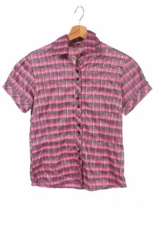 Детска риза Ccg Perfect, Размер 15-18y/ 170-176 см, Цвят Розов, 65% памук, 20% полиестер, 15% еластан, Цена 5,25лв.