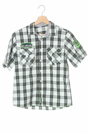 Παιδικό πουκάμισο Here+There