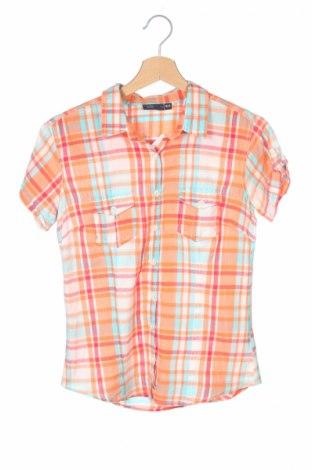 Παιδικό πουκάμισο Multiblu, Μέγεθος 13-14y/ 164-168 εκ., Χρώμα Πολύχρωμο, Βαμβάκι, Τιμή 2,65€