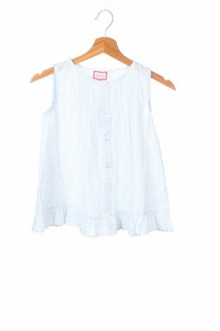 Detská košeľa  Neck & Neck, Veľkosť 10-11y/ 146-152 cm, Farba Modrá, 100% bavlna, Cena  5,77€