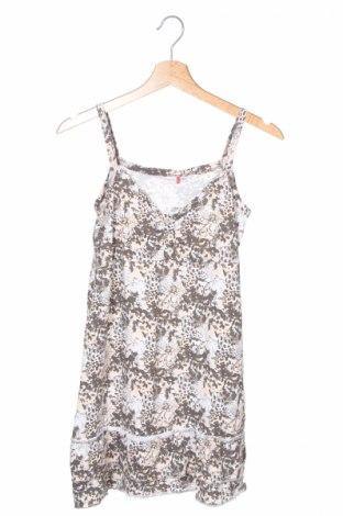 Детска рокля Nkd, Размер 12-13y/ 158-164 см, Цвят Многоцветен, Памук, Цена 4,75лв.