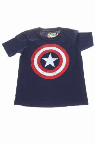 Παιδικό μπλουζάκι Marvel