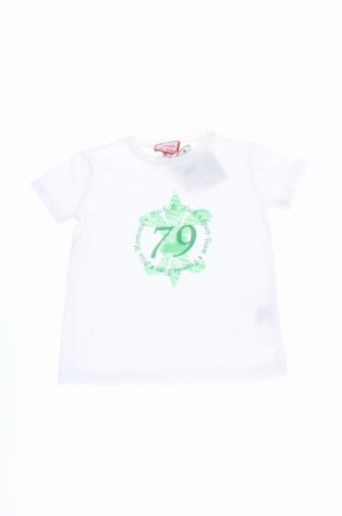 Παιδικό μπλουζάκι Neck & Neck
