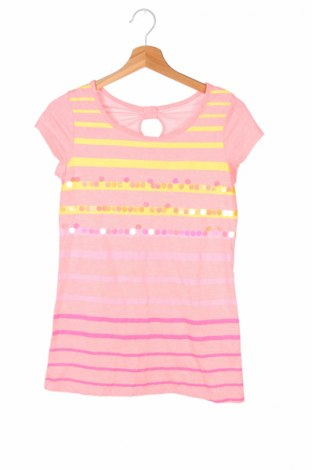 Παιδικό τουνίκ Basic Editions, Μέγεθος 15-18y/ 170-176 εκ., Χρώμα Ρόζ , 60% βαμβάκι, 40% πολυεστέρας, Τιμή 2,84€