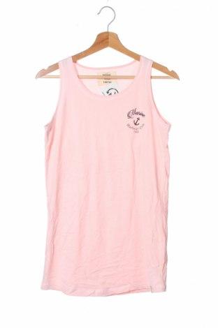 Детска туника Marine, Размер 12-13y/ 158-164 см, Цвят Розов, Памук, Цена 5,70лв.