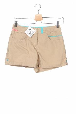 Παιδικό κοντό παντελόνι Oxylane