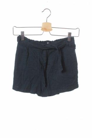 Παιδικό κοντό παντελόνι Zara