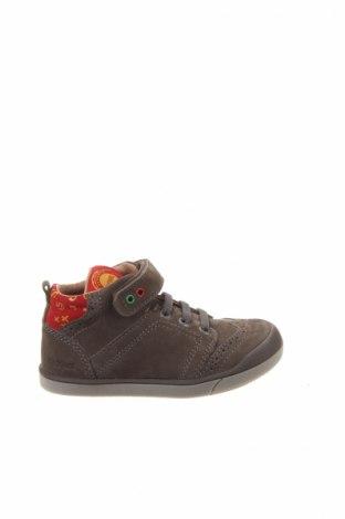 Παιδικά παπούτσια Kickers