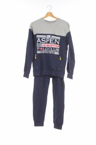 Παιδικό συνολακι Aspen Polo Club