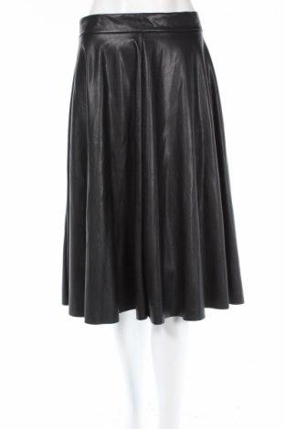 Δερμάτινη φούστα H&M