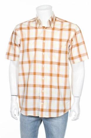 Мъжка риза A.W.Dunmore, Размер M, Цвят Многоцветен, Памук, Цена 3,04лв.