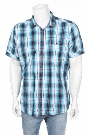 Ανδρικό πουκάμισο Angelo Litrico