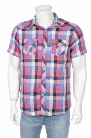 Ανδρικό πουκάμισο Authentic Apparel