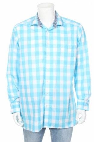 Ανδρικό πουκάμισο Marvelis