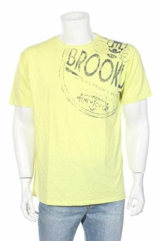 Ανδρικό t-shirt Acc