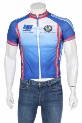 Мъжка тениска Bikeholiday