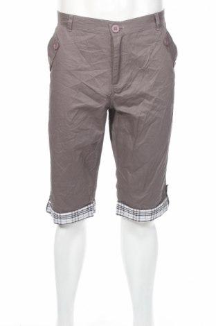 Ανδρικό κοντό παντελόνι Amurs & Superb