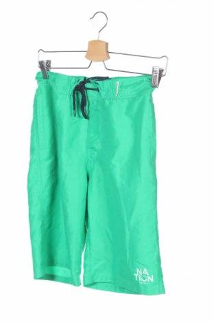 Ανδρικό κοντό παντελόνι Outfitters Nation