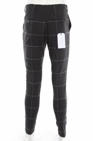 Ανδρικό παντελόνι Selected Homme, Μέγεθος M, Χρώμα Μαύρο, 65% πολυεστέρας, 33% βισκόζη, 2% ελαστάνη, Τιμή 41,21€