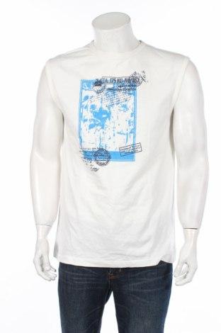 Ανδρική αμάνικη μπλούζα Accanto