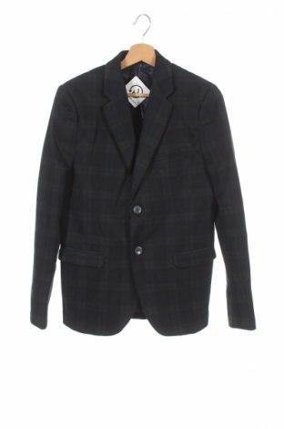 Мъжко сако Mexx, Размер S, Цвят Многоцветен, Полиестер, Цена 266,25лв.