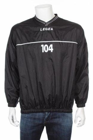 Мъжко спортно яке, Размер S, Цвят Черен, Полиамид, Цена 14,30лв.