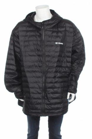 Pánska bunda  Columbia, Veľkosť 5XL, Farba Čierna, Polyester, Cena  51,23€