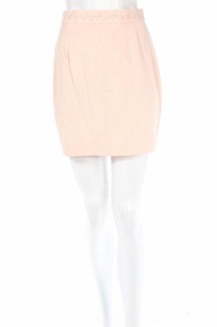 Пола Angelica, Размер S, Цвят Розов, 60% полиестер, 40% вискоза, Цена 7,80лв.