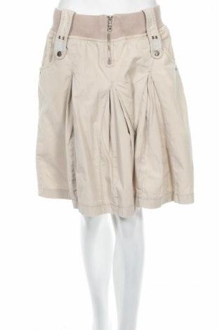 Φούστα Artigli, Μέγεθος M, Χρώμα  Μπέζ, Τιμή 5,49€