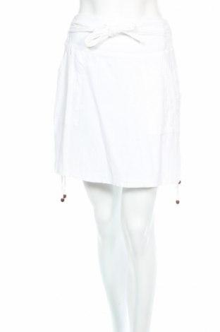 Φούστα Blanc Du Nil, Μέγεθος XS, Χρώμα Λευκό, 100% βαμβάκι, Τιμή 2,94€