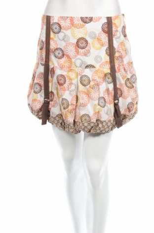 Φούστα Cache Cache, Μέγεθος M, Χρώμα Πολύχρωμο, Βαμβάκι, Τιμή 4,08€