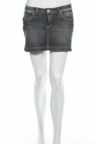 Пола Coconuda, Размер XS, Цвят Син, 98% памук, 2% еластан, Цена 6,88лв.