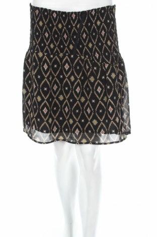 Пола Edc By Esprit, Размер M, Цвят Черен, 100% полиестер, Цена 4,75лв.