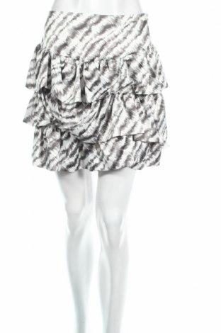 Φούστα Lipsy London, Μέγεθος M, Χρώμα Λευκό, 96% πολυεστέρας, 4% ελαστάνη, Τιμή 5,88€