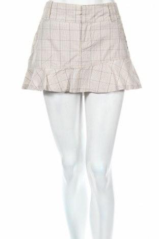 Φούστα O'neill, Μέγεθος S, Χρώμα  Μπέζ, 100% βαμβάκι, Τιμή 7,55€