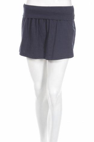 Φούστα Only, Μέγεθος S, Χρώμα Μπλέ, 60% βαμβάκι, 40% πολυεστέρας, Τιμή 3,67€