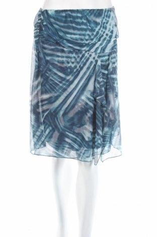 Пола Orsay, Размер S, Цвят Син, 100% полиестер, Цена 4,25лв.