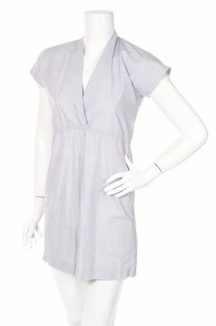Φόρεμα American Apparel, Μέγεθος S, Χρώμα Μπλέ, 65% πολυεστέρας, 35% βαμβάκι, Τιμή 9,59€