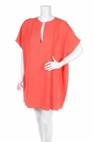 Φόρεμα American Apparel, Μέγεθος M, Χρώμα Πορτοκαλί, 95% πολυεστέρας, 5% ελαστάνη, Τιμή 10,66€