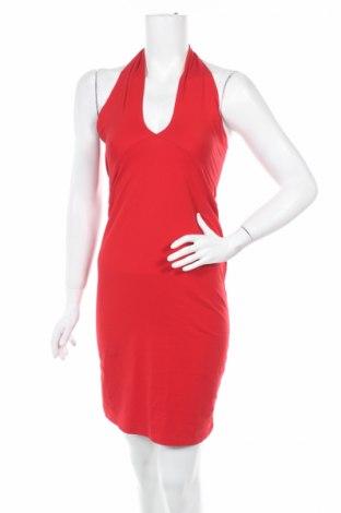 Φόρεμα American Apparel, Μέγεθος S, Χρώμα Κόκκινο, 95% βαμβάκι, 5% ελαστάνη, Τιμή 10,52€