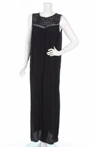 Šaty  Esprit, Veľkosť L, Farba Čierna, 100% viskóza, Cena  18,56€